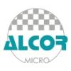 alcor micro card reader